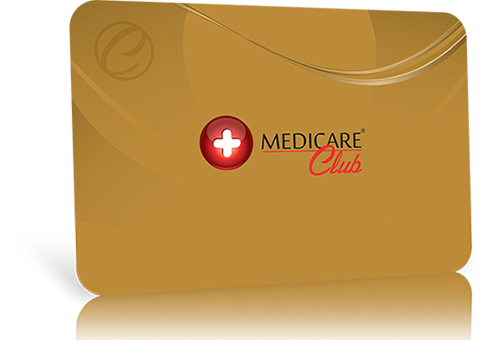 Medicare Club Card